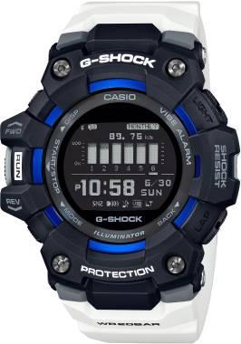G-SHOCK-G-SQUAD-GBD-100-1A7DR-Kol Saati