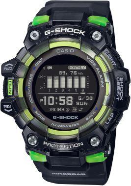 Casio-G-SHOCK-GBD-100SM-1DR-Kol Saati