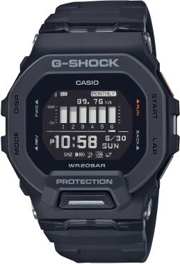 G-SHOCK-G-SQUAD-GBD-200-1DR-Kol Saati