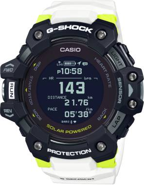 G-SHOCK-G-SQUAD-GBD-H1000-1A7DR-Kol Saati