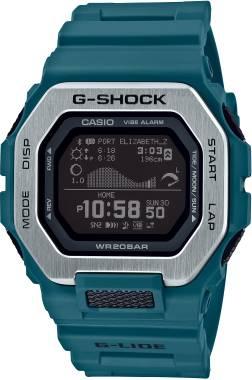 G-SHOCK-G-LIDE-GBX-100-2DR-Kol Saati