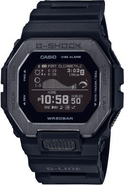 G-SHOCK-G-LIDE-GBX-100NS-1DR-Kol Saati