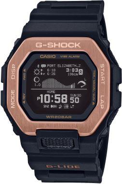 G-SHOCK-G-LIDE-GBX-100NS-4DR-Kol Saati