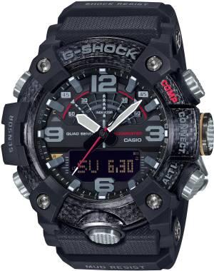 G-SHOCK-MASTER OF G-GG-B100-1ADR-Kol Saati