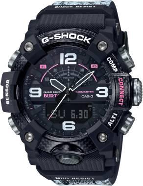 G-SHOCK-MASTER OF G-GG-B100BTN-1ADR-Kol Saati