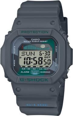 G-SHOCK-G-LIDE-GLX-5600VH-1DR-Kol Saati