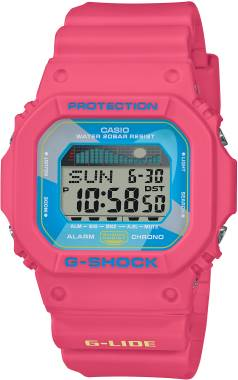 G-SHOCK-G-LIDE-GLX-5600VH-4DR-Kol Saati