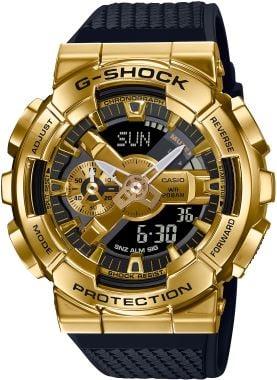 G-SHOCK-UNISEX G-SHOCK-GM-110G-1A9DR-Kol Saati