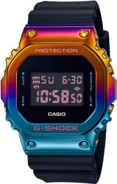G-SHOCK-ORIGIN-GM-5600SN-1DR-Kol Saati