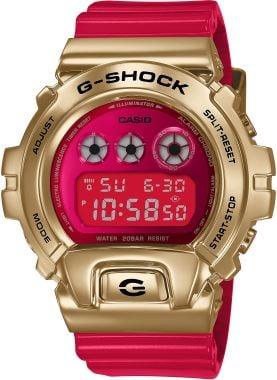 Casio-G-SHOCK-GM-6900CX-4DR-Kol Saati