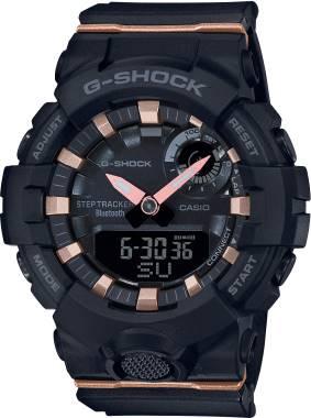 G-SHOCK-G-SQUAD-GMA-B800-1ADR-Kol Saati