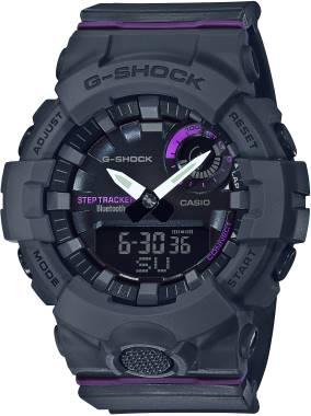 G-SHOCK-G-SQUAD-GMA-B800-8ADR-Kol Saati