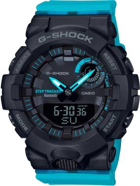 G-SHOCK-G-SQUAD-GMA-B800SC-1A2DR-Kol Saati