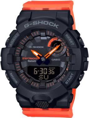 G-SHOCK-G-SQUAD-GMA-B800SC-1A4DR-Kol Saati