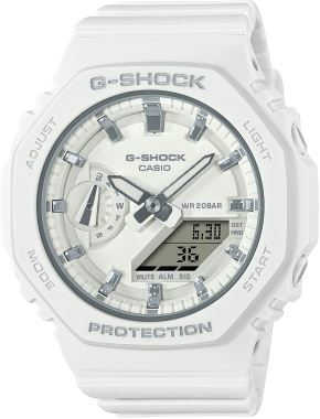G-SHOCK-UNISEX G-SHOCK-GMA-S2100-7ADR-Kol Saati
