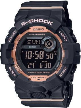 G-SHOCK-G-SQUAD-GMD-B800-1DR-Kol Saati
