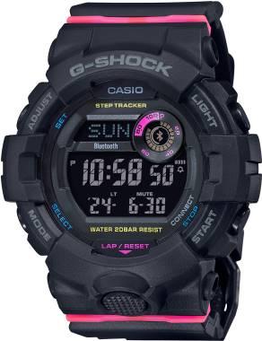 G-SHOCK-G-SQUAD-GMD-B800SC-1DR-Kol Saati