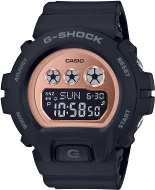 G-SHOCK-UNISEX G-SHOCK-GMD-S6900MC-1DR-Kol Saati
