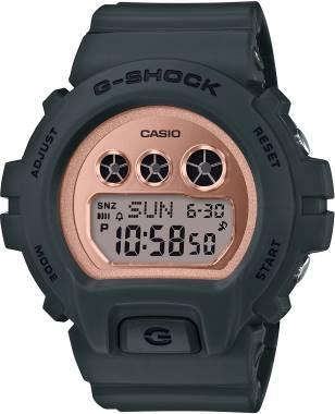 G-SHOCK-UNISEX G-SHOCK-GMD-S6900MC-3DR-Kol Saati