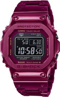 Casio-G-SHOCK-GMW-B5000RD-4DR-Kol Saati