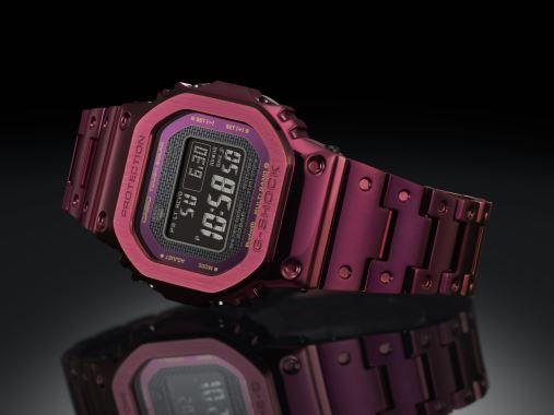 GMW-B5000RD-4DR