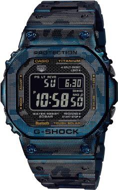 G-SHOCK-ORIGIN-GMW-B5000TCF-2DR-Kol Saati