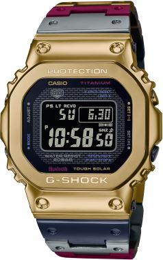 G-SHOCK-ORIGIN-GMW-B5000TR-9DR-Kol Saati