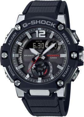 G-SHOCK-G-STEEL-GST-B300-1ADR-Kol Saati
