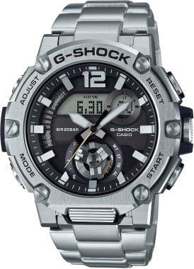 G-SHOCK-G-STEEL-GST-B300SD-1ADR-Kol Saati