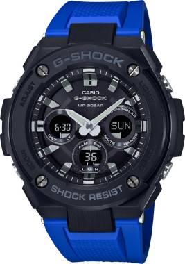 G-SHOCK-G-STEEL-GST-S300G-2A1DR-Kol Saati
