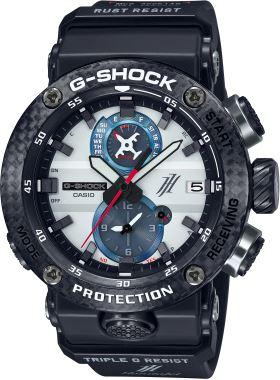 G-SHOCK-MASTER OF G-GWR-B1000HJ-1ADR-Kol Saati