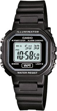 Casio-STANDART-LA-20WH-1ADF-Kol Saati