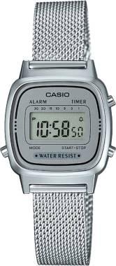 Casio-RETRO-LA670WEM-7DF-Kol Saati
