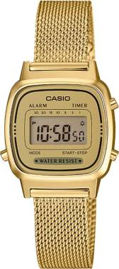 Casio-RETRO-LA670WEMY-9DF-Kol Saati