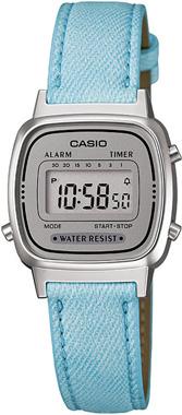 Casio-RETRO-LA670WL-2ADF-Kol Saati