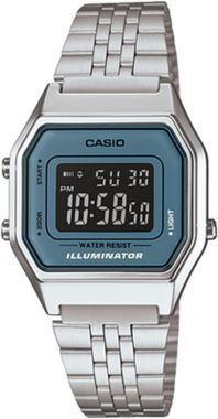 Casio-RETRO-LA680WA-2BDF-Kol Saati