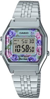 Casio-RETRO-LA680WA-2CDF-Kol Saati