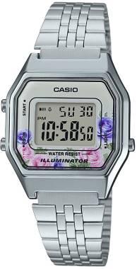 Casio-RETRO-LA680WA-4CDF-Kol Saati