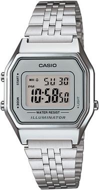 Casio-RETRO-LA680WA-7DF-Kol Saati