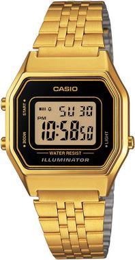 Casio-RETRO-LA680WGA-1DF-Kol Saati