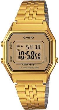 Casio-RETRO-LA680WGA-9DF-Kol Saati
