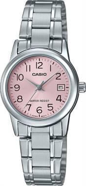Casio-STANDART-LTP-V002D-4BUDF-Kol Saati