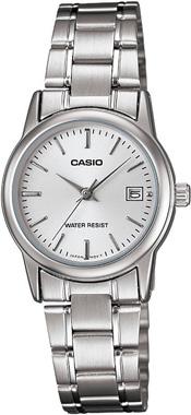 Casio-STANDART-LTP-V002D-7AUDF-Kol Saati
