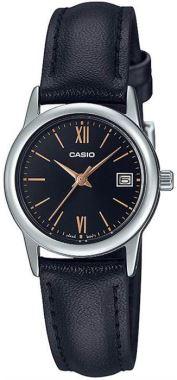 Casio-STANDART-LTP-V002L-1B3UDF-Kol Saati