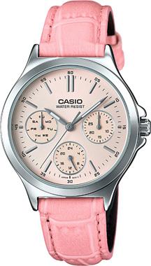 Casio-STANDART-LTP-V300L-4AUDF-Kol Saati