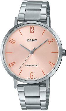 Casio-STANDART-LTP-VT01D-4B2UDF-Kol Saati