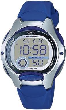 Casio-STANDART-LW-200-2AVDF-Kol Saati