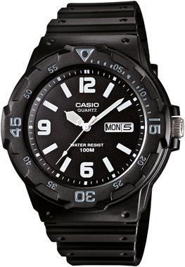 Casio-STANDART-MRW-200H-1B2VDF-Kol Saati
