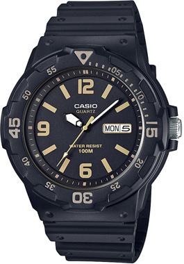 Casio-STANDART-MRW-200H-1B3VDF-Kol Saati