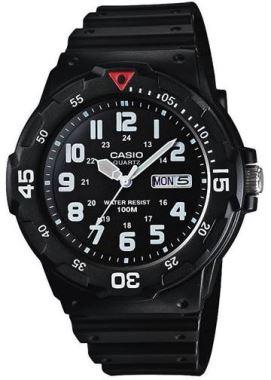 Casio-STANDART-MRW-200H-1BVDF-Kol Saati